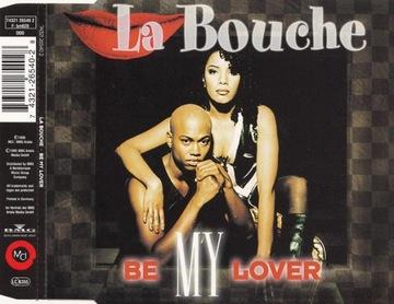 LA BOUCHE - BE MY LOVER доставка товаров из Польши и Allegro на русском
