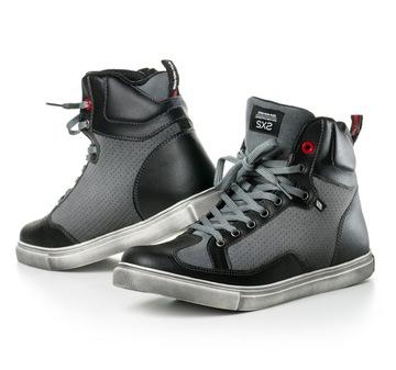 SHIMA SX-2 BLACK кроссовки Обувь мотоцикл ХАЛЯВЫ доставка товаров из Польши и Allegro на русском