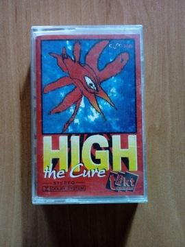 The Cure-HIGH доставка товаров из Польши и Allegro на русском