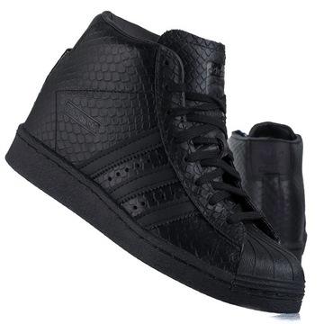 Сапоги женские Adidas Superstar UP Originals S76404 доставка товаров из Польши и Allegro на русском