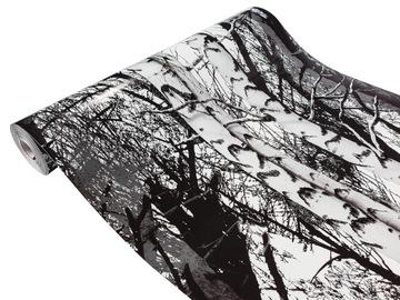 Пленка Шпон Мебель Самоклеющаяся Дерево 45x50cm доставка товаров из Польши и Allegro на русском