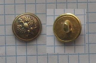 пуговица пуговицы легионерским маленькие 1917? 15 мм (2) доставка товаров из Польши и Allegro на русском