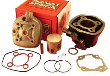 Cylinder Minarelli LC 70 Yamaha Aerox Jog MBK ARK доставка товаров из Польши и Allegro на русском