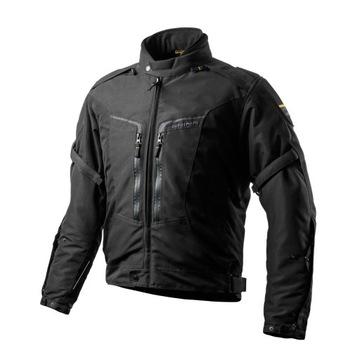SHIMA COMBAT BLACK Куртка специальная одежда для мотоциклистов + ХАЛЯВА доставка товаров из Польши и Allegro на русском