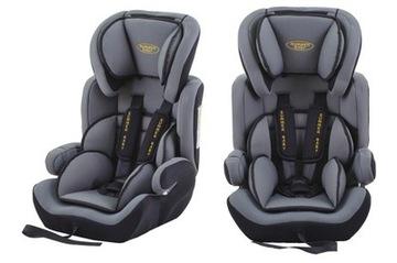 Автокресло 9 - 36 кг Summer Baby SPORT доставка товаров из Польши и Allegro на русском