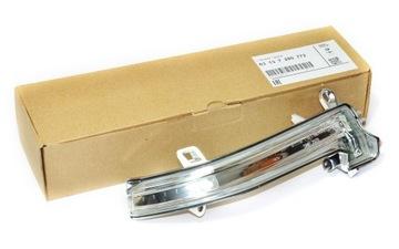 OE BMW фонарь указателя ПОВОРОТА ЗЕРКАЛА LED 3 F30 F31 ПРАВА доставка товаров из Польши и Allegro на русском