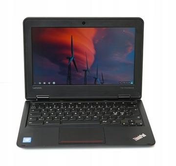 (Lenovo 11e ChromeBook QUADCORE N2940 4GB HDM SSD) доставка товаров из Польши и Allegro на русском