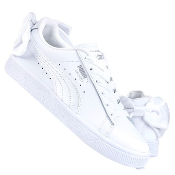 Женская обувь спортивные Puma Basket Лук 367321 01 доставка товаров из Польши и Allegro на русском