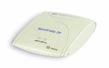 Модем ADSL Neostrada Sagem Fast 800 USB доставка товаров из Польши и Allegro на русском