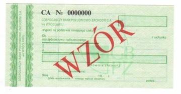 чек печатается Экономический Банк Юго Западный доставка товаров из Польши и Allegro на русском