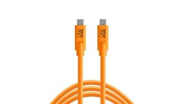 (Tether Tools TetherPro USB-C to USB-C RIMEX) доставка товаров из Польши и Allegro на русском