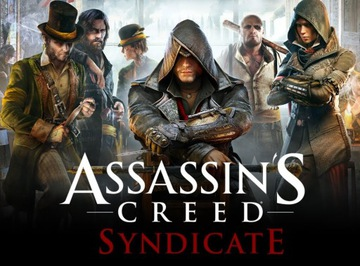 ASSASSIN'S CREED SYNDICATE   KLUCZ UPLAY i GRATIS