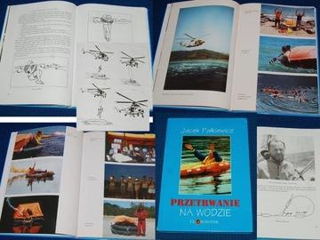 'Выживание на воде' SURVIVAL доставка товаров из Польши и Allegro на русском
