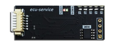 VAG immo 5 Emulator EDC17 MED17 ME17 DQ200 DQ250 доставка товаров из Польши и Allegro на русском