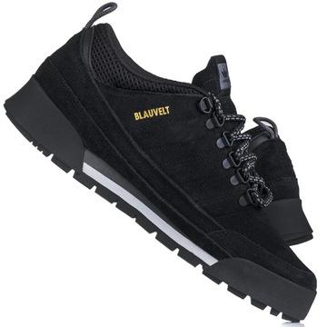 Мужские ботинки Adidas Jake Boot 2.0 Low EE6208 Кожа доставка товаров из Польши и Allegro на русском