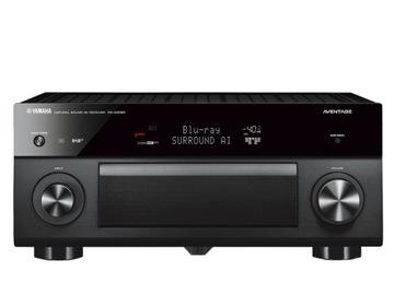 Av-ресивер Yamaha MusicCast RX-A2080 черный доставка товаров из Польши и Allegro на русском