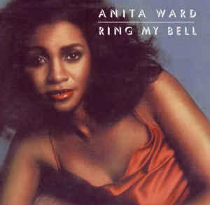 Anita Ward Ring My Bell доставка товаров из Польши и Allegro на русском