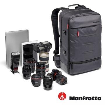 Manfrotto Manhattan Mover 50 Рюкзак фото доставка товаров из Польши и Allegro на русском