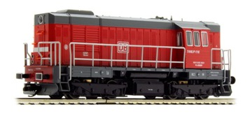 Spalinowóz T488p/620 DB Schenker Tillig 02754 доставка товаров из Польши и Allegro на русском