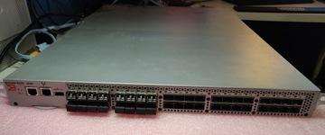 Brocade 5100 8gbit 24/40 San FC Switch доставка товаров из Польши и Allegro на русском