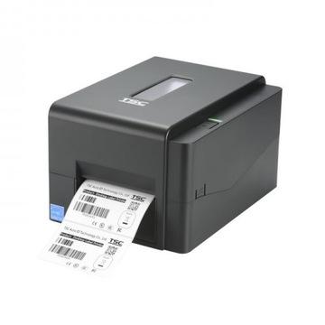 Принтер этикеток TSC TE210/GW24/FV / wireless LAN, как GK420T доставка товаров из Польши и Allegro на русском