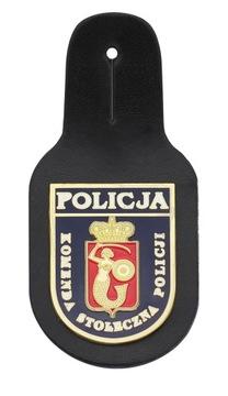 Garnizonówka KSP, Значок, Полиция доставка товаров из Польши и Allegro на русском