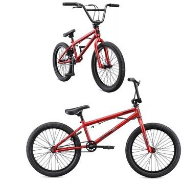 Велосипед BMX MONGOOSE Legion L10 2020 ротор + pegi доставка товаров из Польши и Allegro на русском