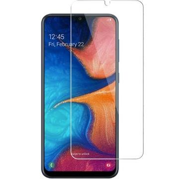 ЗАКАЛЕННОЕ СТЕКЛО ЗАЩИТНАЯ 9H для Samsung Galaxy A20E доставка товаров из Польши и Allegro на русском