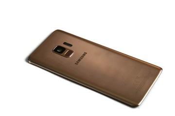 Орг Крышка Крышка Аккумулятора Samsung S9 G960 ГР.А доставка товаров из Польши и Allegro на русском