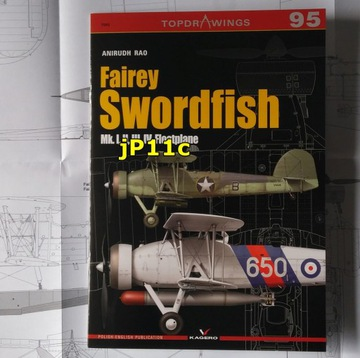 Фейри Swordfish Mk. I, II, III, IV, Floatplane доставка товаров из Польши и Allegro на русском