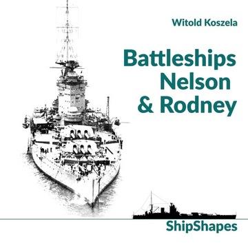 Battleships Родни & Nelson доставка товаров из Польши и Allegro на русском