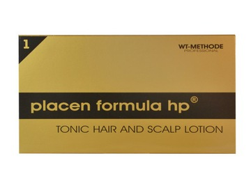 Плацента HP 12x10ml п/выпадения волос PLACEN HP доставка товаров из Польши и Allegro на русском