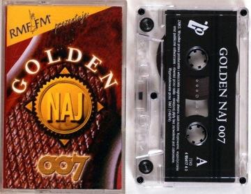 VA - Golden-Женщина, 007 (Pomaton) (кассета) ОЧ. доставка товаров из Польши и Allegro на русском