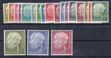 12680 Германия Bundes Мне 177 - 196 * Мишель 500 Евро доставка товаров из Польши и Allegro на русском
