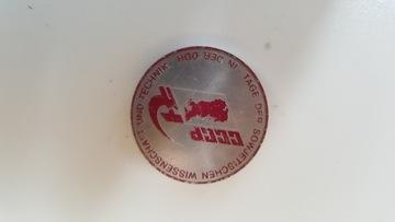 Немецкая старая эмблема 70 лет доставка товаров из Польши и Allegro на русском