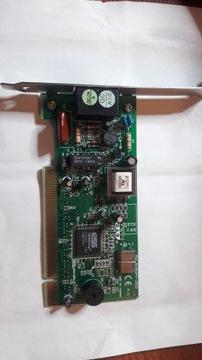 Модем ESS TeleDrive ES2838S FCC ID:H52PT-3523 доставка товаров из Польши и Allegro на русском