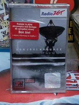 BON JOVI - BOUNCE - MC - NOWA W FOLII !!!!! доставка товаров из Польши и Allegro на русском
