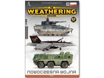 The Weathering 26 Nowoczesna wojna A.MIG4525 AMMO доставка товаров из Польши и Allegro на русском