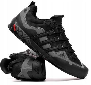 Обувь мужская Adidas Terrex Swift Solo D67031 р. 43 доставка товаров из Польши и Allegro на русском
