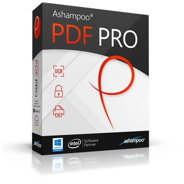 Программа для преобразования PDF Pro 3 ПК Ashampoo доставка товаров из Польши и Allegro на русском