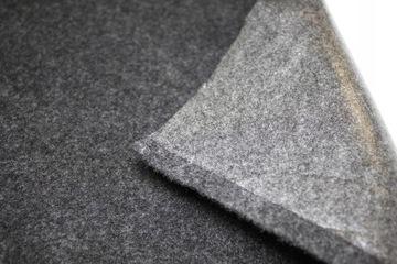 Ковер самоклеющийся серый ковровое 2мм доставка товаров из Польши и Allegro на русском