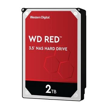 Жесткий диск WD Red 2TB 3,5/5400/SATA доставка товаров из Польши и Allegro на русском