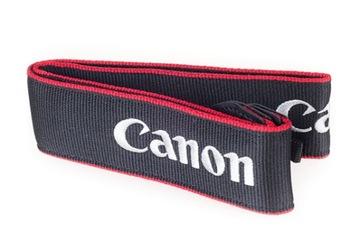 Оригинальный ремень для фотоаппарата Canon доставка товаров из Польши и Allegro на русском