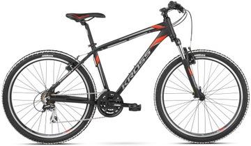 Горный велосипед 26 мужской Kross ЕГО Esprit 1 рама 17