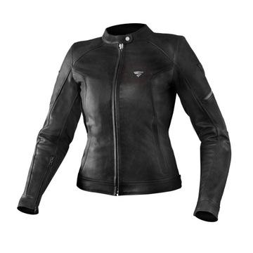 SHIMA MONACO Кожаная Куртка специальная одежда для мотоциклистов ХАЛЯВЫ доставка товаров из Польши и Allegro на русском
