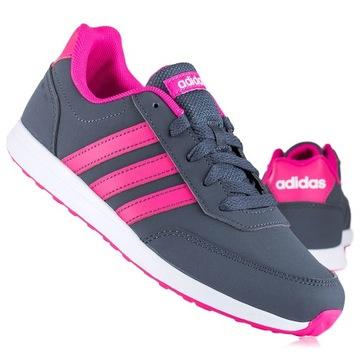 Женская обувь спортивные Adidas VS Switch-2K FV5653 * доставка товаров из Польши и Allegro на русском