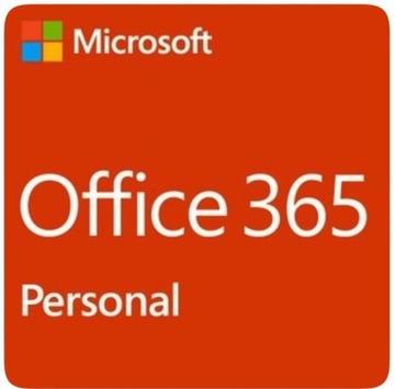 Microsoft Office 365 Personal 5 устройств / 1 год доставка товаров из Польши и Allegro на русском