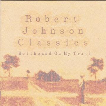 Роберт Джонсон : Hellhound on Trail / JAPAN CD доставка товаров из Польши и Allegro на русском