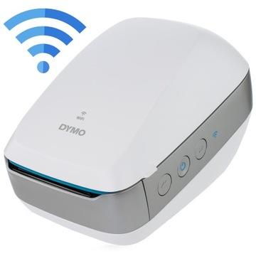 DYMO Принтер этикеток LabelWriter термическая wi-fi доставка товаров из Польши и Allegro на русском