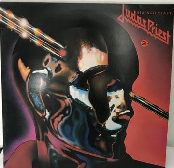 Judas Priest - Stained Class. NOWA. доставка товаров из Польши и Allegro на русском